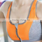 latest women fashionable sexy halter jogging yoga tank tops