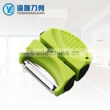 (HL01) Multi-function Knife sharpener with Peeler