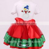 children christmas outfit ,kids clothing set