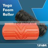 33*14CM New high density EVA foam hollow yoga roller
