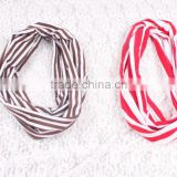 2014 new style wholesale indian scarves set for girls elegant design brown&white scarf made in Yiwu