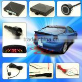 Car Parking Sensor Distance Control Sensor With Led Display Reverse Aid System car parking sensor price Wholesale