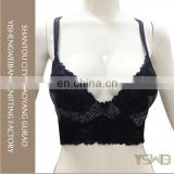 2016 new designer bra big size fashion sex