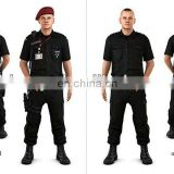 INquiry about Security clothing security clothes uniforms