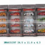 Hot sell of 1:64 die cast model car