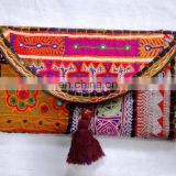 latest design cheapest price shopping boho bag ladies hand bag hippi bag banjaraa bag available in europe