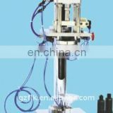 2011 Hot Sale pneumatic perfume capping machine