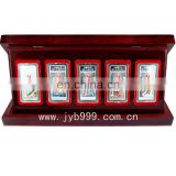 silver bullions for business gift sets