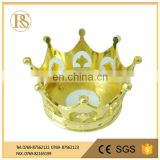 golden crown crafts metal