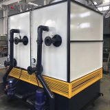 China manufacturers energy efficiency industrial water cooling chiller