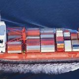From China To Usa Sea Freight Forwarding Services Fast Security Ocean Freight Services