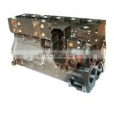 engine parts Cylinder block Single thermostat 6CT 3939313 Cylinder block