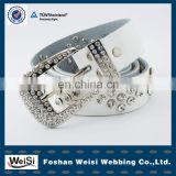 Office ladies fashionable clothing beaded belt