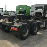 6x4 Sinotruk /howo/ tractor/ truk for sale 420HP