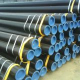 Precision Grade B Steel Pipe Line Tube , Low Pressure Liquid Delivery line pipe