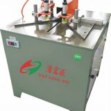 5000 R/PM Single Head Aluminium Angle Cutting Machine For 45 / 90 Degree