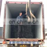 Gi pipe fitting /galvanized pipe sizes /gi greenhouse steel pipe price list from chinese supplier