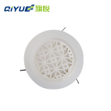 Round ceiling air diffuser ventilation   hvac air duct diffuser