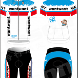 Bike Riding Apparel Red Manufacturer Professional Mtb Bike Team