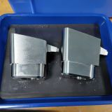 ISO9001 Chinese factory of high precised mould parts