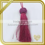 Wholesale tassel tieback for decorative curtain,handmade curtain tassel FT-035                                                                         Quality Choice