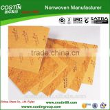 recycled nonwoven fabric insole board