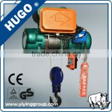 CD1 Hoist Gearbox CD1&MD1 Model wire rope electric hoist lifting block