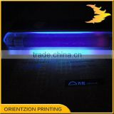 Custom UV Light Ticket, Numbering Printing, Anti-fake Tickets, Custom money currency, Stamp Printing