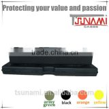 wholesale airsoft-guns double rifle case ar15 gun case for outdoor hunting (Tsunami B136)