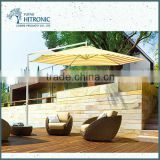 Outdoor leisure umbrella, cafe umbrella for sale,used party tents for sale