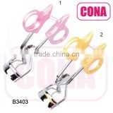 High quality heated eyelash curler for makeup
