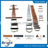 2015 hot sale marine rope ladder, aluminium step ladder, 2 step ladder