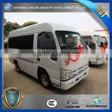 GOOD ENGINE AND GOOD CHASSIS NKR MINI BUS FOR SALE