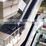 safe and reliable handrail escalator