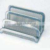 AN316 ANPHY Fashion Office Stationery Business Card Holder Stand Rack Metal Wire Mesh 10.2*6.3*5cm