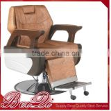 Barber furniture 2016 salon rolling hair chair,portable gold barber chair,cheap hydraulic beauty equipment