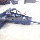 attachments for loader,excavator,breaker,drum clamp,hammer,blade etc.