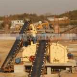 Aggregates Crushing Plant For Concrete