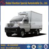 Small Chilling Vehicle for frozen foods transporting/milk transporting/medicine transporting/meat transporting