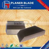 Planer Blade,Customized Planer Blades,650X50X8mm Carbide Tipped Back Serrated Knife,Wood Planer Knife