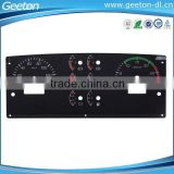 Custom 3D PC Auto Car Tractor Tachometer
