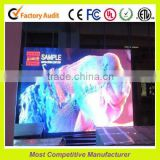 6 years warranty Advertising Stage Sports P8 P10 P16 Indoor Outdoor LED Advertising Board/LED Sign Board/LED Billboard