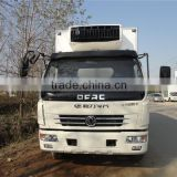 Customized design afac refrigerated truck box bodies,small refrigerated trucks,refrigerator box truck 3 ton