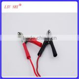 Battery charging clip alligator clip with cheap price