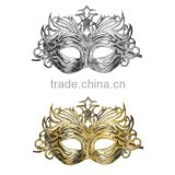 2015 High Quality Adults Roman Gladiator Masquerade Venetian Carnival Halloween Mask Fancy Dress