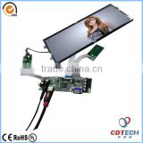alibaba China Supplier 12.3 inch TFT Raspberry pi small hd lcd screen                                                                         Quality Choice