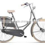 European quality dutch style bike, Oma bicycle/fiets bike for sale M-B851                                                                         Quality Choice