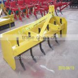 TSBB 1.2 HOT Sale land levelers tractor box blade                                                                         Quality Choice