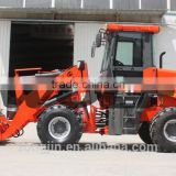 Hytec ZL18 loader price list
