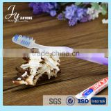 Best selling nylon wives toothbrush color changing toothbrush kit
